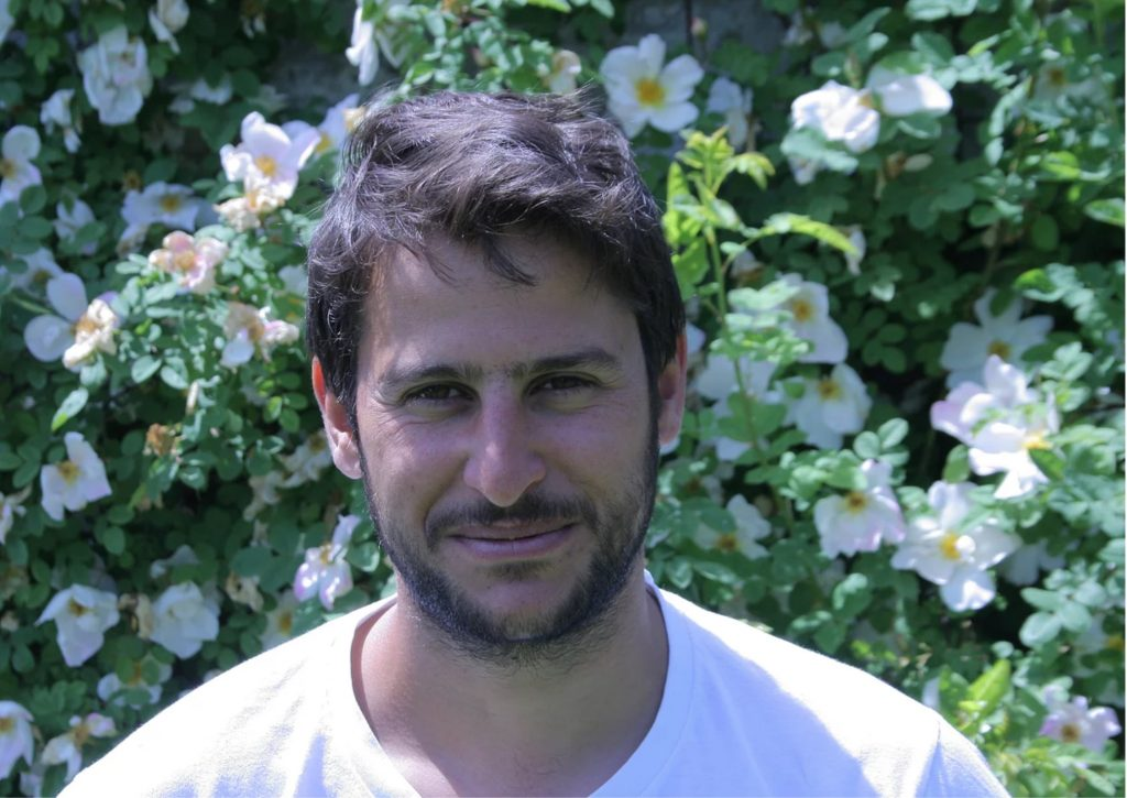 Maxence permaculture